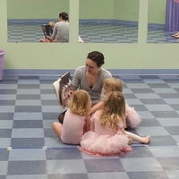 Photo taken at Fairytale Ballet by Christopher C. on 5/3/2014