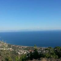 9/21/2013 tarihinde Saygın K.ziyaretçi tarafından Zeus Altarı'de çekilen fotoğraf