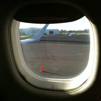 Photo taken at Gate 1 by Jose I. on 11/7/2012
