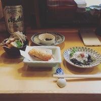 Photo taken at 味よし by toshiki _. on 1/14/2017