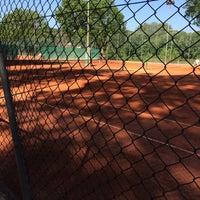 Foto scattata a Circolo Tennis Dopolavoro ATAC da Marco C. il 4/24/2014