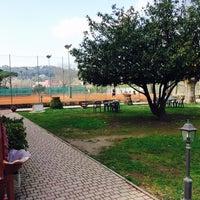 Foto scattata a Circolo Tennis Dopolavoro ATAC da Marco C. il 3/24/2015
