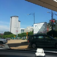 Photo taken at MCIS Zurich Insurance Berhad by Anwa on 2/1/2013