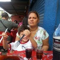 Photo taken at Encanto do Bairro by André Luiz P. on 6/29/2013
