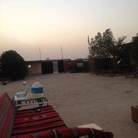 Photo taken at ياخور السالم by Hussain J. on 10/6/2012