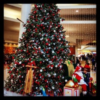 Photo taken at Cary Towne Center by 🔴W⚪️B🔵L on 11/24/2012
