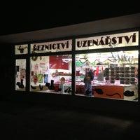 Photo taken at Řeznictví a uzenářství Ladislav Blahuta by Viktor on 12/21/2012
