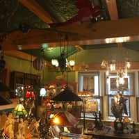 Photo taken at Delaney Street Mercantile by Allyson ⚡. on 1/24/2015