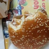 Photo taken at McDonald's by Chiara S. on 4/21/2013