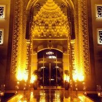 11/26/2012 tarihinde Radika B.ziyaretçi tarafından Jumeirah Zabeel Saray'de çekilen fotoğraf