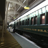 Photo taken at Crowne Plaza Indianapolis-Dwtn-Union Stn by Megan T. on 10/14/2012