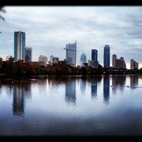 Photo prise au Zilker Park par Phil C. le11/30/2012