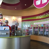 Photo taken at Menchies by Luis Carlos D. on 4/8/2017