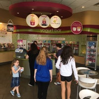 Photo taken at Menchies by Luis Carlos D. on 3/25/2017