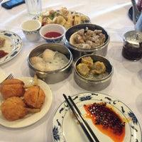 Photo taken at Jin Wah by Alex P. on 11/22/2012