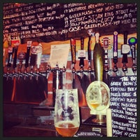 10/10/2013にGreg A.がThe Jeffrey Craft Beer & Bitesで撮った写真