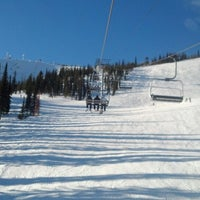 Photo taken at The Basin Express by Lisa M. on 1/4/2014