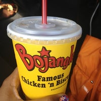 Photo taken at Bojangles' Famous Chicken 'n Biscuits by Jamila R. on 7/20/2013
