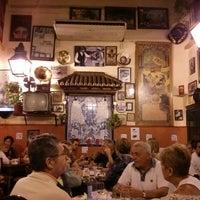 Photo prise au Taberna San Miguel 'El Pisto' par Luis G. le10/12/2013