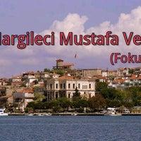 5/25/2013 tarihinde Mustafa Y.ziyaretçi tarafından Nargileci Mustafa Veysel'de çekilen fotoğraf