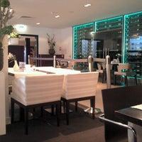 Photo taken at Van Der Valk Hotel Venlo by Ronald S. on 11/6/2012