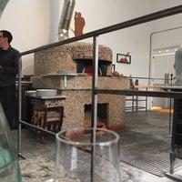 Photo taken at Una Pizza Napoletana by Will B. on 7/9/2015