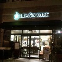 Photo taken at Lemon Tree Grocer by Eric B. on 10/20/2012