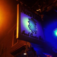 Photo taken at Nora Lees French Quarter Bistro by Joan F. on 1/1/2014