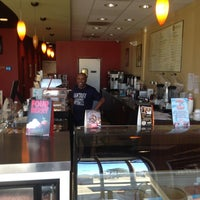 Photo taken at Crystal's Coffee & Tobbaco by Michael H. on 11/28/2012