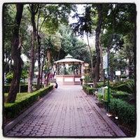 Foto tomada en Parque Piombo por Ariel A. el 6/12/2013