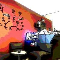 Photo taken at Aroma de Café by Ariel A. on 11/24/2014