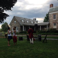 Photo taken at Van Cortlandt House Museum by Theo C. on 7/17/2014