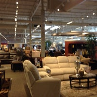 Photo taken at Art Van Furniture Store by Jeff W. on 9/21/2013