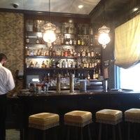 Photo taken at Wayfare Tavern by TJ M. on 11/8/2012
