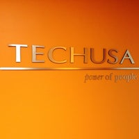 Photo taken at Tech USA by Bryce S. on 8/6/2013