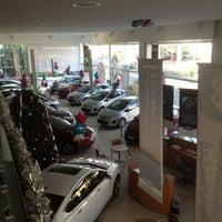 Photo taken at Ford by Melba ĢęӎҨ on 12/10/2012