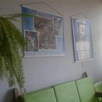Photo taken at Prefeitura Municipal de Iguatama by Dionne G. on 10/1/2012