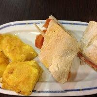 Foto tomada en Restaurante Marte por Susana P. el 1/17/2013