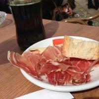 Foto tomada en Restaurante Marte por Susana P. el 4/16/2013