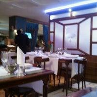 Foto tomada en Restaurante Caney por Susana P. el 10/3/2012