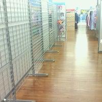Photo taken at Walmart Supercenter by Abi S. on 10/1/2012