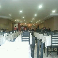 Photo taken at Andradas Grill by leo a. on 4/10/2013