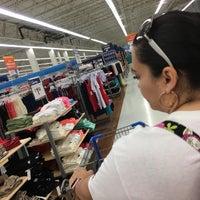 Photo taken at Walmart by Ron C. on 7/4/2016