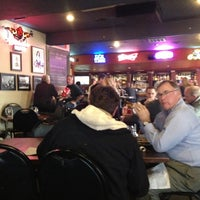 Photo taken at Lucky 13 by Todd C. on 12/4/2012