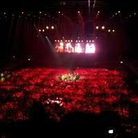 Photo prise au Ziggo Dome par Marja v. le11/3/2012