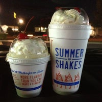 Photo taken at SONIC Drive In by Jessica W. on 8/17/2013
