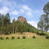 Photo taken at Morro do Cuscuzeiro by Cinthia M. on 10/24/2015