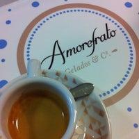 Foto tirada no(a) Amorefrato por Ana em 10/19/2013