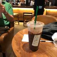 6/10/2018にGabriel S.がStarbucks Reserveで撮った写真