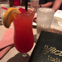 Photo taken at Victoria's by marguerite L. on 8/14/2017